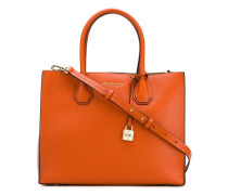 - Große 'Mercer' Handtasche - women - Kalbsleder