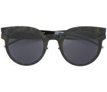 Maison Margiela x 'MMtransfer001' Sonnenbrille