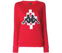 Marcelo Burlon x Kappa' Sweatshirt