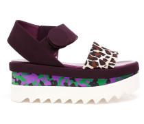 Cornelia Flatform Sandals