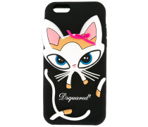 - iPhone 6 Hülle mit Katze - women - Silikon