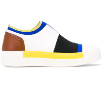Sneakers in Colour-Block-Optik - women