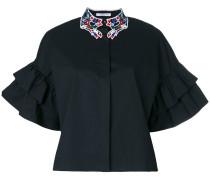 'Nicosia' Bluse