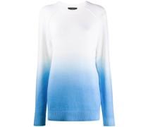 Pullover mit Ombré-Optik