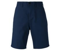 Gerade Chino-Shorts - men - Baumwolle/Elastan