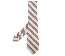 Krawatte mit diagonalen Streifen - men