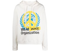World Peace Organization Hoodie