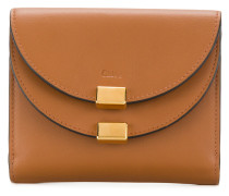 Georgia tri-fold wallet