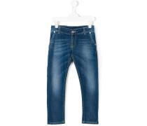 Regulär geschnittene Jeans - kids