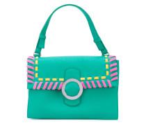 Handtasche im Ethno-Look - women