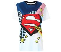"""T-Shirt mit """"Superman""""-Print"""