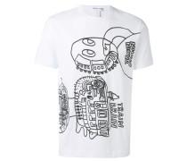 'Train Brain' T-Shirt