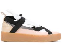 'Livia Strap' Sneakers