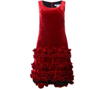 Kleid mit Rüschensa