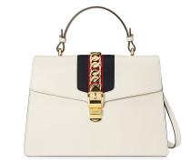 'Sylvie' Handtasche mit Kette