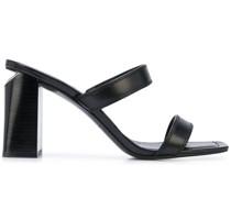 'Hayden' Sandalen mit Blockabsatz