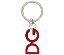 'DG' Schlüsselanhänger