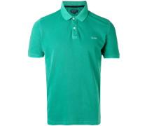 Klassisches Poloshirt - men - Baumwolle/Elastan