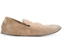 round toe slippers