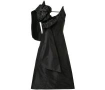 'Taffeta' Kleid mit Schleife