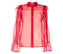 'Souffle' Bluse
