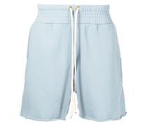 Yacht Shorts mit aufgesetzten Taschen