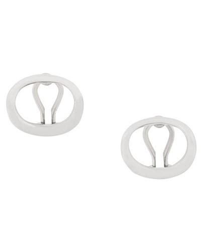 Ohrringe mit Clipverschluss