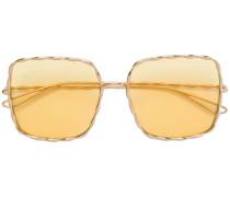 'Chaine' Sonnenbrille