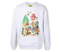Smiley Friends Sweatshirt