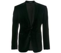 velvety blazer