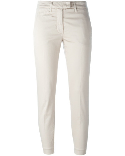 Cropped-Chinos