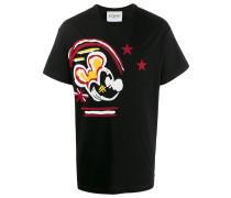T-Shirt mit Micky Maus