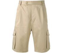 - Klassische Cargo-Shorts - men - Baumwolle - 2