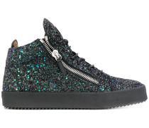 'Sky' High-Top-Sneakers