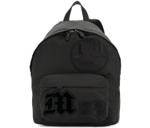 patch backpack