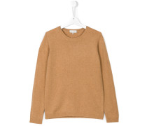 Teen classic knitted sweater