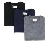 Klassisches T-Shirt - men - Baumwolle - M