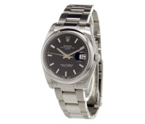 'Oyster Perpetual Date' analog watch