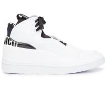 x McQ High-Top-Sneakers mit Schnürung