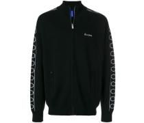 Time Out zip sweatshirt