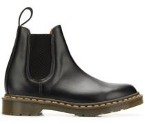 x Dr Martens Chelsea-Boots