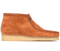 'Wallabee' Desert-Boots, 35mm