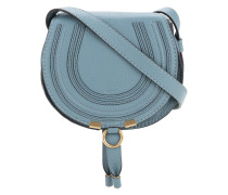 Mini Marcie shoulder bag - women - Kalbsleder