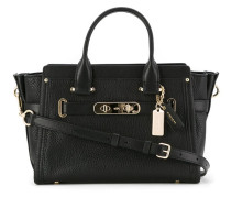 small 'Swagger 27' tote - women - Leder