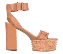 - 'Belize' Sandalen - women - Leder/rubber - 38