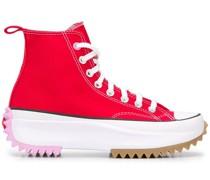 'Run Star Hike' High-Top-Sneakers
