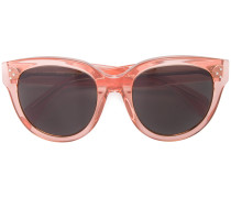 pink baby audrey sunglasses