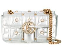 - GG Marmont matelassé shoulder bag - women
