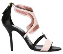 Sandalen mit Stiletto-Absatz - women