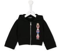 Russian doll hoodie